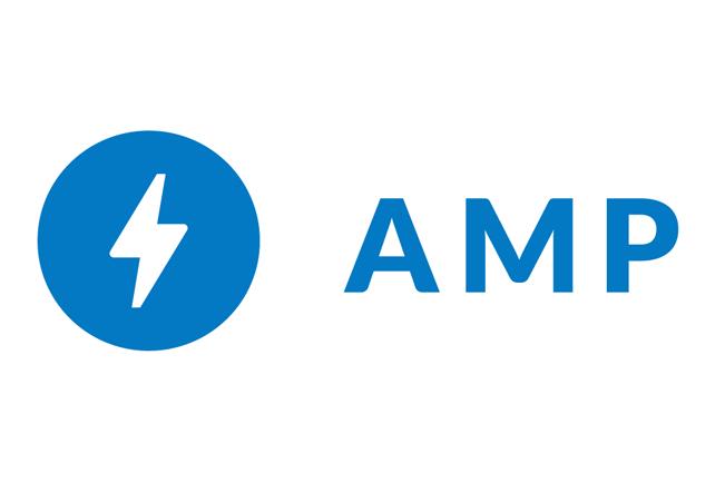 A Google AMP oldalak megjelenése