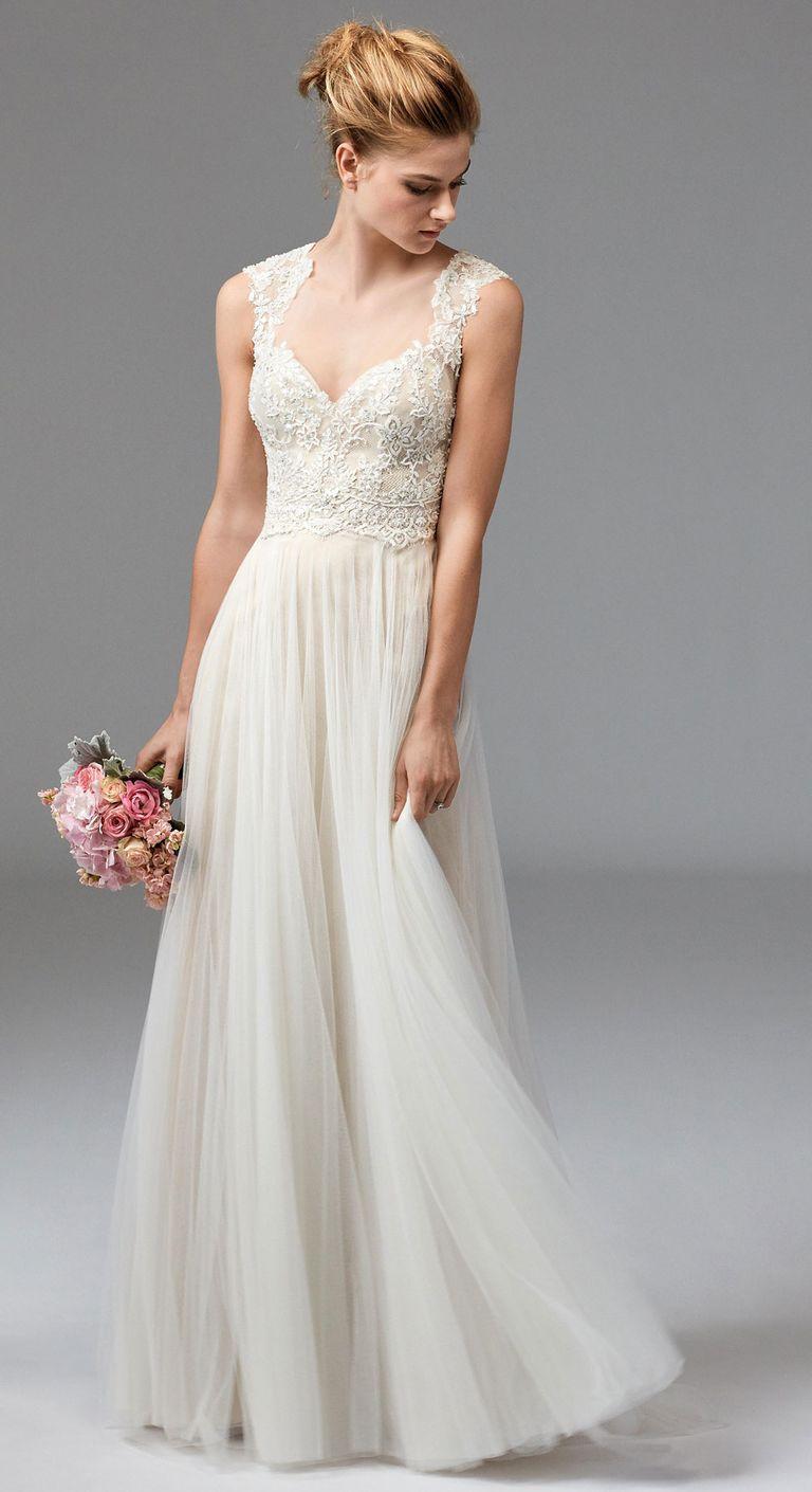 Az elmúlt évek átalakulásai az esküvői ruha piacon