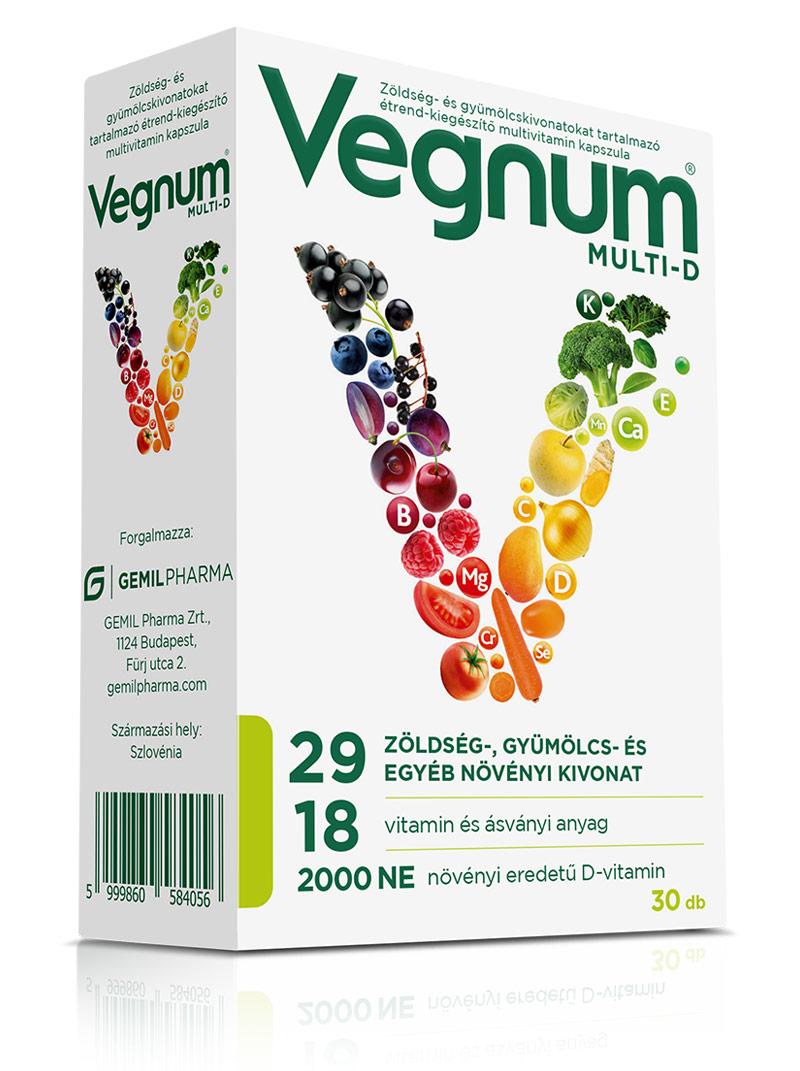 Vegnum